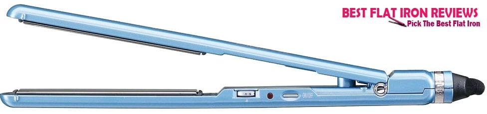Babyliss pro nano titanium flat iron
