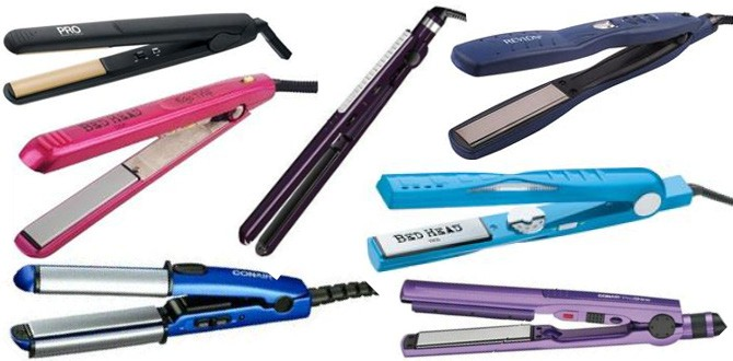 Best Flat Iron For Black Hair Reviews Guide 2018