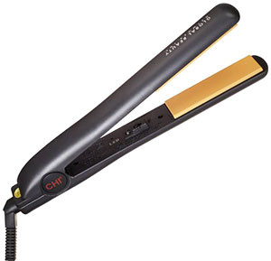 Best Flat Iron for Black Hair