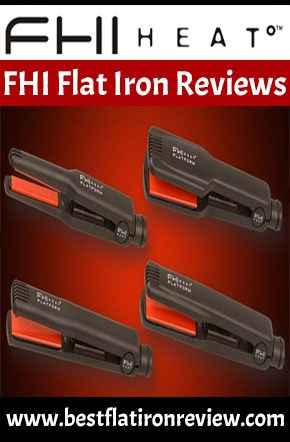 FHI Flat Iron Reviews