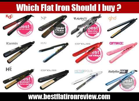 Which Flat Iron Should I buy