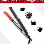 Best Dual Voltage Flat Iron