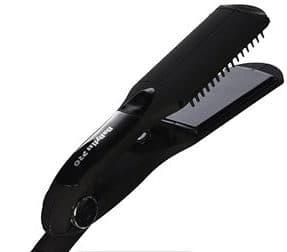 Dual Voltage Hair Straightener