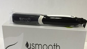 U-Smooth-Flat-Iron-hair-straightener