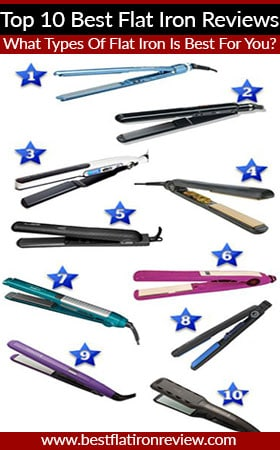 Best Flat Iron Reviews