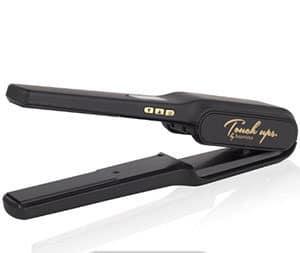 Hairmosa Touch Ups Cordless Flat Iron
