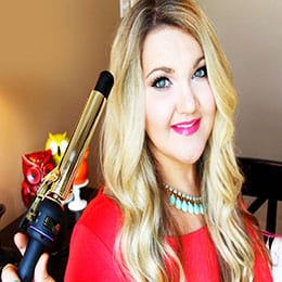 Hot Tools Curling Iron