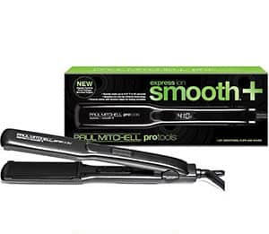 paul Mitchell hair straightener