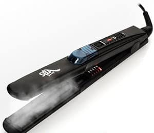 Sela Beauty Steam Flat Iron