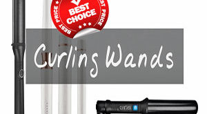 Best Curling Wand Iron