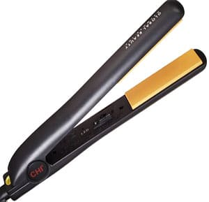 best flat iron for curly frizzy hair