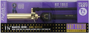 HOT TOOLS 1130 Professional Marcel Iron for large
