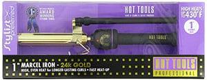 Hot Tools HT1108 Professional Marcel Iron
