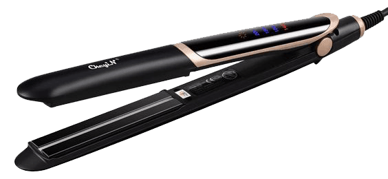 ckeyin Flat Iron ION infrared Review